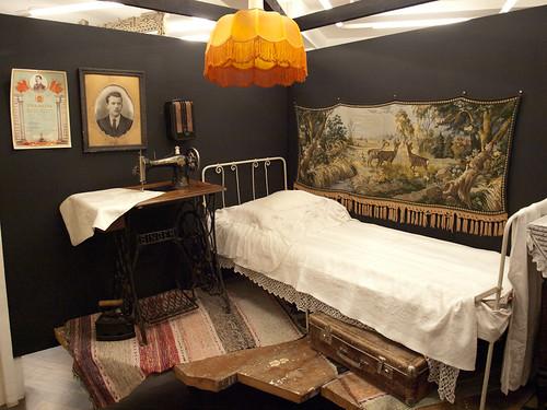 Museo de Historia de Ekaterinburgo