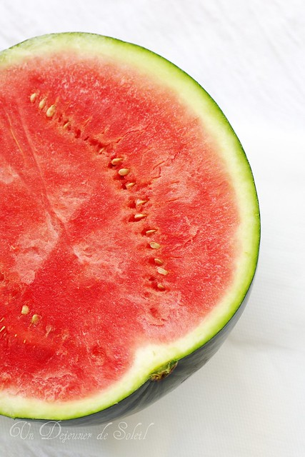 Summer is...Watermelon!