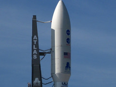 Atlas V Payload Fairing for Juno