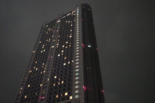 night walker 54