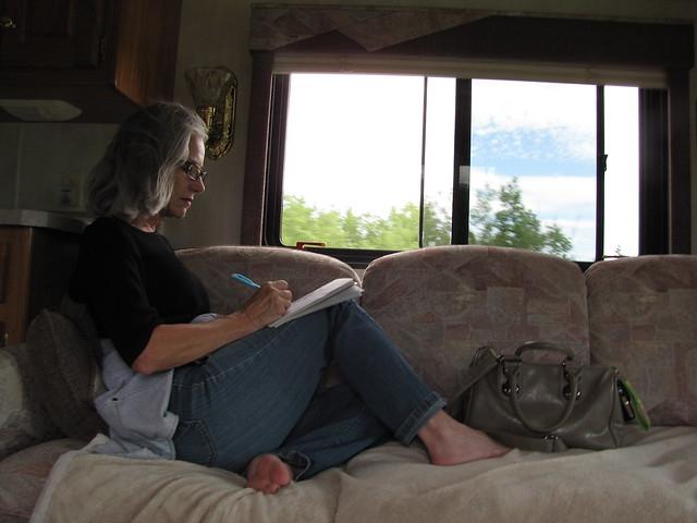 Rosie Reading