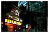 Day Two Hundred and Seventeen (Nicola Bernardi) Tags: city sign japan 35mm project sapporo nikon hokkaido nicola 365 scape ezo giappone insegna trippa d300 bernardi horumon project365 frattaglie 365project 3652011 2011inphotos