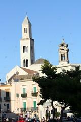 Bari (Matteo Bimonte) Tags: panorama veduta puglia bari
