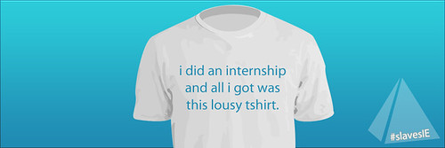 Unpaid internship