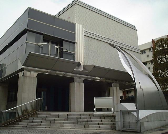 Shinjuku Historical Museum, Tokyo