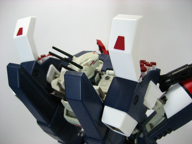 1/60 GBP-1S Armor for VF-1 Valkyrie by Yamato Toys