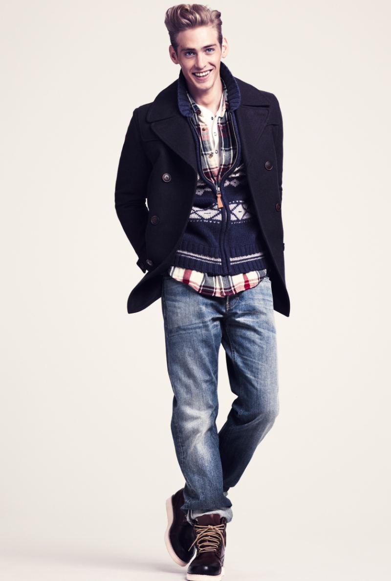 Jeremy Dufour0433_H&M FW11_Ph Andreas Sjodin(Fashionisto)