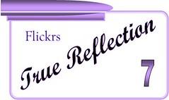 Flickrs True Reflection - Level 6