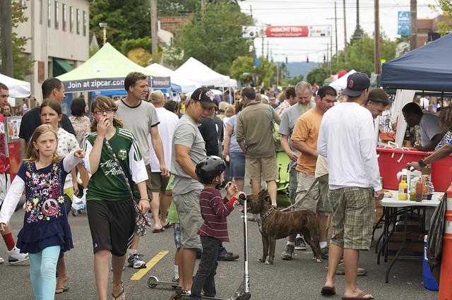 Fremont Festival