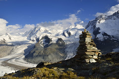 Gornergletscher (pierre hanquin) Tags: light sky cloud mountains alps color nature berg clouds montagne alpes landscape geotagged schweiz switzerland nikon bravo europa europe suisse pierre ciel zermatt helvetia svizzera nuages paysage landschaft wallis ch valais montagnes lyskamm d7000 flickrstruereflection1 flickrstruereflection2 flickrstruereflection3 flickrstruereflection4 flickrstruereflection5 flickrstruereflection6 flickrstruereflection7 hanquin