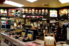 Las Vegas, Nevada - McDonald's