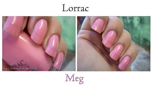 Lorrac - Meg