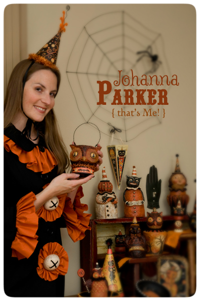 Johanna-Parker