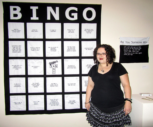 bingo and me