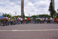 Desfile de bicicletas (Secretara de Movilidad de Medelln) Tags: ciclismo medelln movilidad desfiledesilleteros areametropolitana bicicletaspblicas desfiledebicicletas