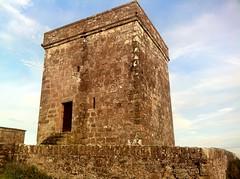 Repentance Tower, Hoddom Castle, Dumfriesshire.