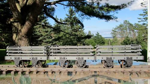 Marchlyn Slate Wagons