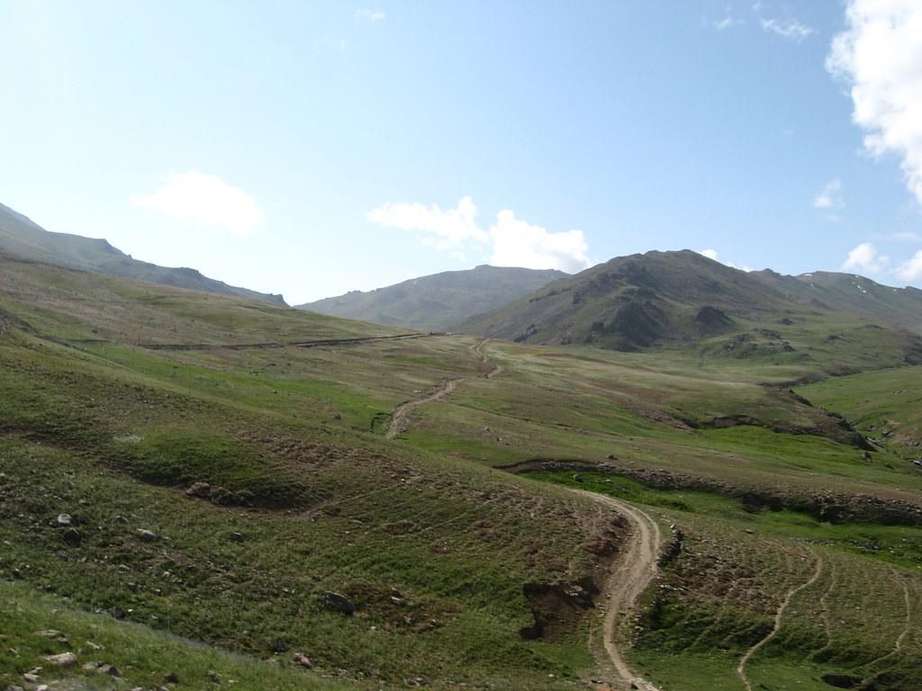 Team Unimog Punga 2011: Solitude at Altitude - 6029193533 592c2ddd25 b