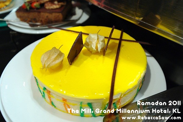 Ramadan buffet - The Mill, Grand Millennium Hotel-60