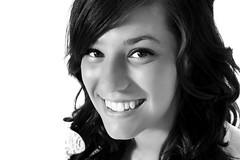 Katie Isaac (JonCoupland) Tags: cute smile boston hair studio jon pretty photoshoot katie isaac lincolnshire teen lincoln 16 brunette reg coupland matalan