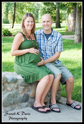 Brooke & Kevin