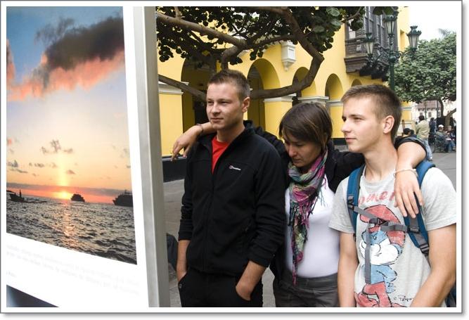 2011 07 25_Magda i Tomek Dookola Swiata_Clopaki wyjezdzaja_DSC_0064