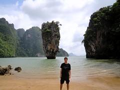 Krabi en Tailandia (99)