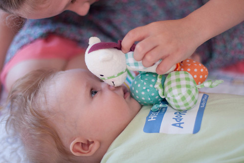 Infantino Comforting Play Collection