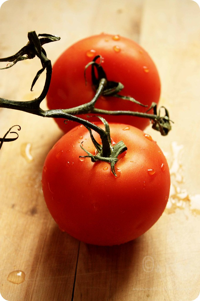 ... of Spices...: Spicy Tomato Chutney/Relish Recipe for Tomato Lovers