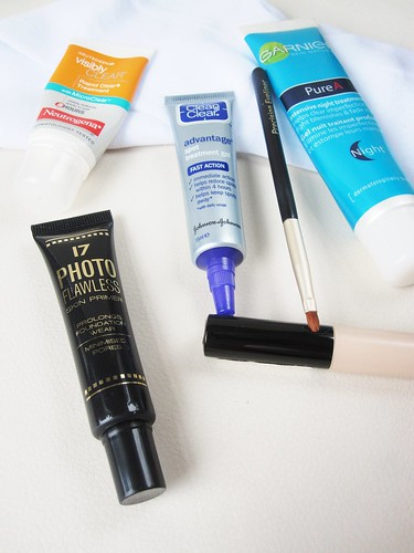 Skincareforspots