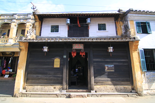 Tan Ky House - 1