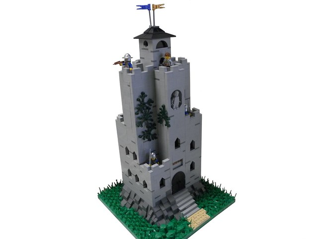 Willis Castle
