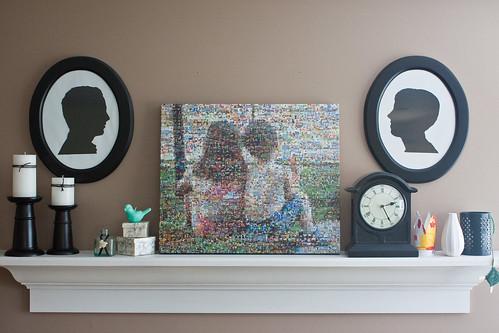 365 project mosaick