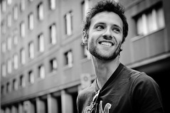 ogni tanto si sorride... [explored!] (RiccardoDelfanti) Tags: me riccardodelfanti riccardodelfantiphotography riccardodelfanticom