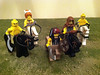 SoBH Warband: The Sarai (doctor_ocks) Tags: lego song fantasy heroes wargame blades tabletop wargaming warband