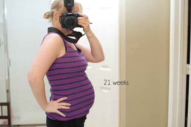 21 weeks1
