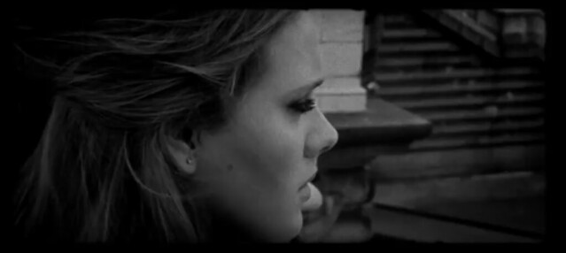 "Adele ""Someone like you"""