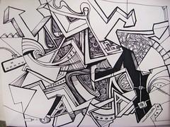 010 (springday) Tags: jason art pencil ink sketch artwork artist drawing richmond va springday dayspring