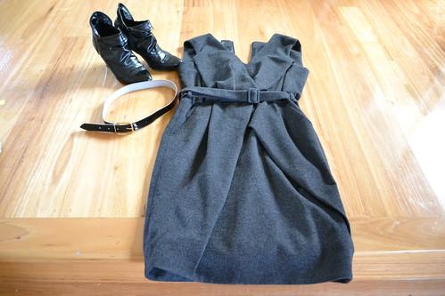 PAUW dress