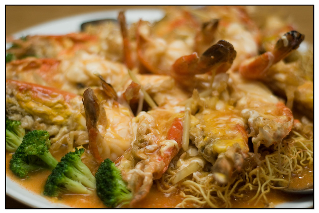 Robson's Seafood 002