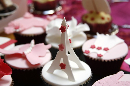 Cupcake Camp Paris