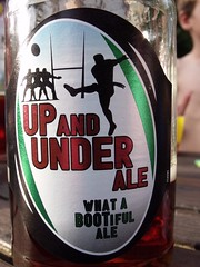 Shepherd Neame, Up and Under Ale, England