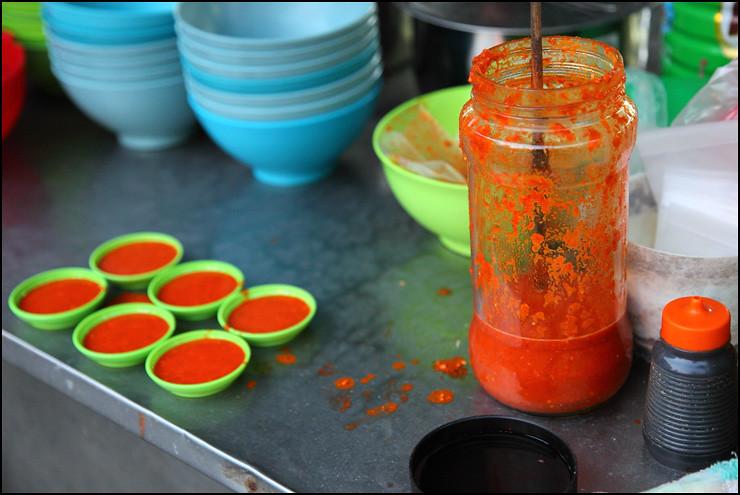 chilli-sauce