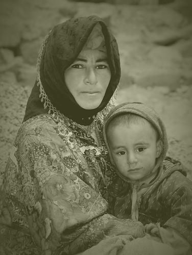 Morocco Family