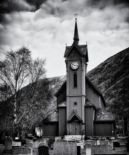 Ardal Church