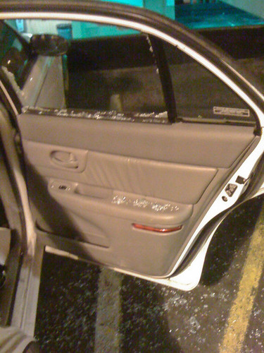 busted window iphone