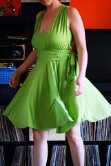 infinity dress!