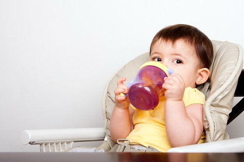 What Type of Water is Safe to Give Babies?