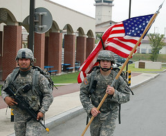 304th Soldiers raise money for 9-11 victims - ...