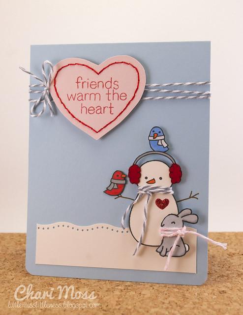 SnowFriends